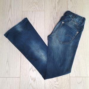 G-Star Raw Originals Jeans size 25